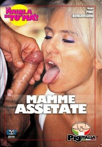 <p>Genre: All Sex, Mature/MILF, Anal, Oral, Group Sex Starring: Kelly Kooper, Chantal, Brenda, Lane Lord, Domingo Rojo, Pablo De Angelis, John Fox Company: Pig Italia Director: Pino Bongiovanni Format: AVI File Size: 754,62 MB Play Time: 01:24:19 Video: Xvid 528×392 25.00fps Audio: MPEG Audio Layer 3 44100Hz stereo 112kbps Download Mamme Assetate (2008/DVDRip) http://streamin.to/88aghkfpo3kn http://streamcloud.eu/awre7hw2737c/Mamme.A.avi.html [&hellip;]</p>