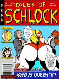 Tales of Schlock 12