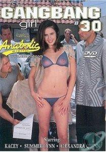 The GangBang Girl 30