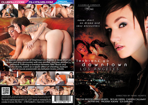Download Lesbians Go Downtown: Los Angeles Free