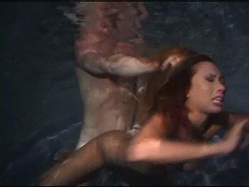 Underwater Rape
