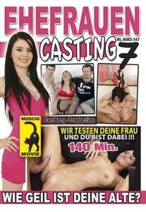 Ehefrauen Casting #7