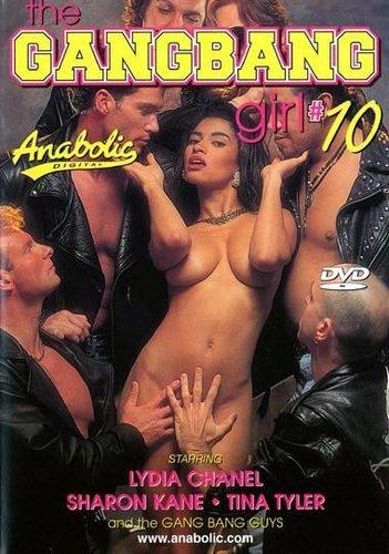 The GangBang Girl 10