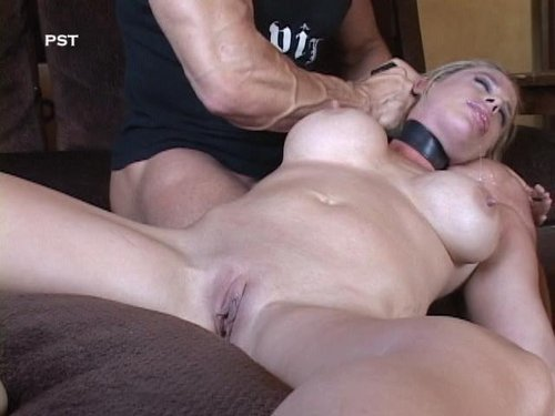 She Had It Cumming