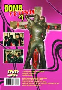 Club Doma - Fetish 4