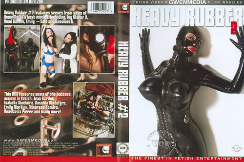 Heavy Rubber 2