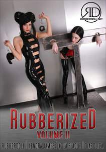 Rubberized - Volume II