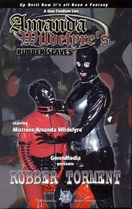 Rubber Slaves-Rubber Torment