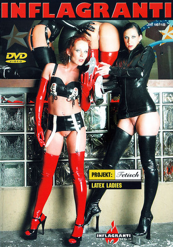 Projekt Fetisch - Latex Ladies