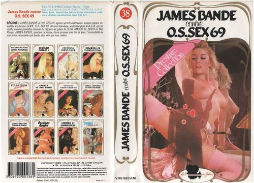 James Bande contre O.S.SEX 69