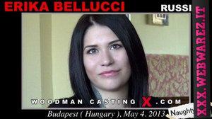 Woodman Casting X – Erika Bellucci (2013) [OPENLOAD]