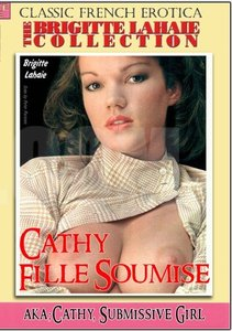 Cathy Fille Soumise