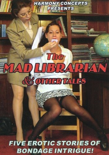 The Mad Librarian and Other Tales
