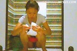 peepfox 3791 洗面所で暗躍する撮師たちの潜入記Vol.12