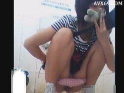 peepfox 3717 洗面所で暗躍する撮師たちの潜入記Vol.6