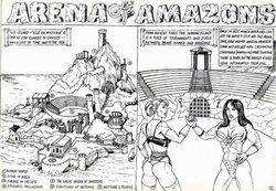 Amazon Arena