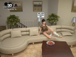Rape Stories 3D