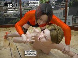 Rape Stories 3D 3