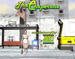 The Chaperone 3 Comic