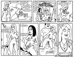 Free Download Adult Comics The American Wet Dream (new update)