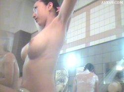 peeping-eyes 002653 盗撮 女風呂 舞い降りた天女達 洗い場編 Vol.07