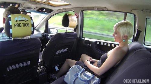 HD Czech Taxi 9
