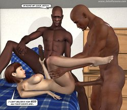 Free Download Adult Comics Long black dick