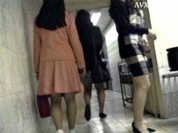 peepfox 2451 禁断盗撮○○レ 120分 前編