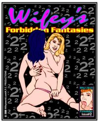 Free Download Adult Comics Forbidden fantasies 2
