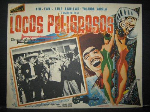 Trio mexicano loco - 3 5
