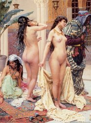 Free Download Adult Comics Erotic  oil Paintings 3