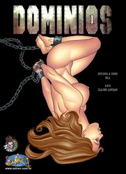 Free Download Adult Comics Dominios