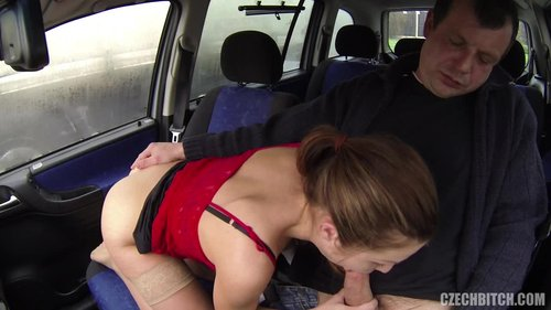 Download Czech Bitch # 29 Free