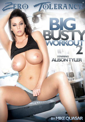 Big Busty Workout 2 XXX DVDRip x264-VBT