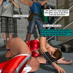 Hipcomix - Stairway To Peril - Chapter 3
