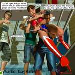 Hipcomix - Stairway To Peril - Chapter 2