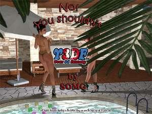 SomG - No you shouldn't