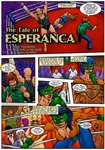 CatFightCentral - The Tale of Esperanca 1