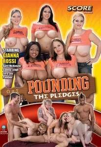 Pounding The Pledges