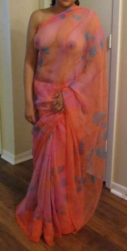 Sexy Indian aunty Nude exposing in orange saree photos on Sexistpics.com - Sexy Girls Pictures. Hot Unsatisfied Indian Wife Removing Her Saree Exposing Sexy Nude Boobs To Her Lover Nude Pictures Collection.
