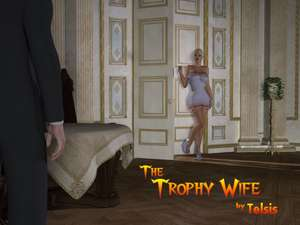 Telsis - The Trophy Wife 01