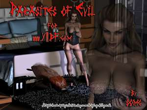 SomG - Parasites of Evil 1-2