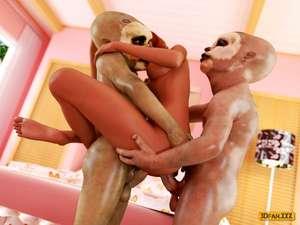 3DFan.XXX - Jurasica Boys