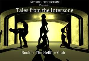Niteowl - The Hellfire Club (ongoing)
