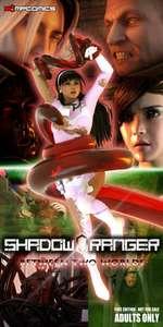 G9 - Shadow Ranger Zero 2 - Between Two Worlds