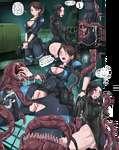 ShadBase - Police Brutality XXX Gallery Ex