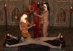 Odin3D - Conjuration