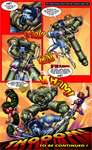 Smudge - Team Hyper Squad - Part 1