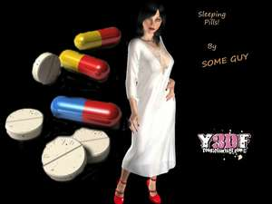 SomeGuy - Sleeping Pils 1-2