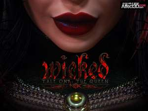 Nox Wicked - Tale One - The Queen